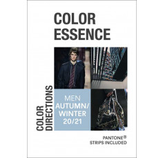 Color Essence Menswear A/W 2020/2021