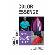 Color Essence Sports A/W 2021/2022