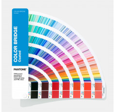 Pantone® Color Bridge Coated - Incl. 294 new colors