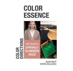Color Essence Womenswear S/S 2022