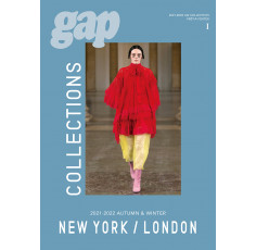 Gap Collections NY/London A/W 2021-2022