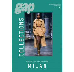 Gap Collections Milan A/W 2021-2022