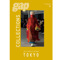 Gap Collections Tokyo SS2021