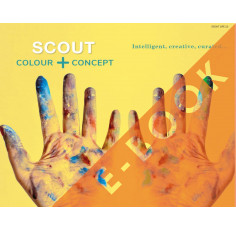 Scout LIFE E-BOOK - Lifestyle trends & Color concepts SS2022