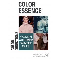 Color Essence Womenswear A/W 2022-2023