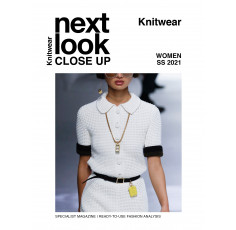 Next Look Close Up Women | Knitwear | #8 S/S 2021