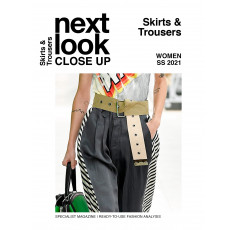 Next Look Close Up Women | Skirts & Trousers | #8 S/S 21