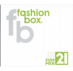 Fashion Box Women's Knitwear SS2021 incl. CD-Rom