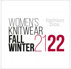 Fashion Box Women's Knitwear AW2021.22 incl. USB