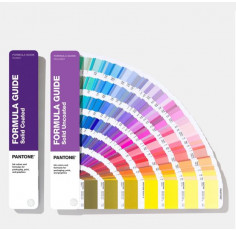 Pantone® Formula Guides Solid Coated & Uncoated | Incl. 294 new colors