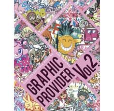 Graphic Provider Volume 2 by Denier Francois