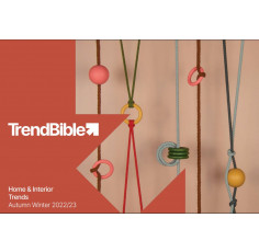 E-BOOK Trend Bible Home & Interior Trends A/W 22/23