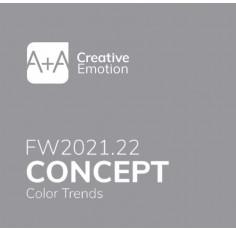A+A Concept Color Trends A/W 2021/2022