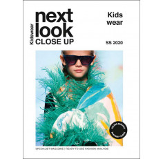 Next Look Close Up Kidswear  # 7 S/S 2020