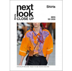 Next Look Close Up Men Shirts # 7 S/S 2020