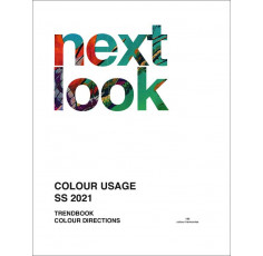 Next Look Colour Usage S/S 2021