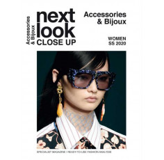 Next Look Close Up Women | Accessories & Bijoux | #7 S/S 2020