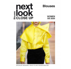 Next Look Close Up Women | Blouses | #7 S/S 2020
