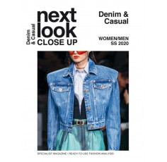 Next Look Close Up Women/Men | Denim | #7 S/S 2021