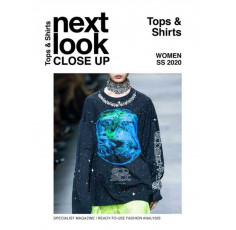Next Look Close Up Women | Tops & T-Shirts |          #7 S/S 2020