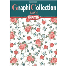 GraphiCollection  Mini Pattern Vol. 1 incl. DVD