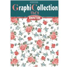 GraphiCollection  Mini Pattern Vol. 1 incl. DVD