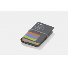 NEW! Pantone® for fashion and home Cotton Passport 2.625 TCX - Incl. 315 NEW COLORS