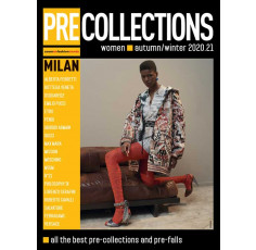 Pre Collections Women Milan #14 A/W 2020.21
