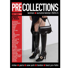 Pre Collections Shoes & Bags Women #14 A/W 2020.21