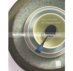 Pantone® View Home + Interiors 2021