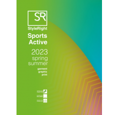 Style Right Sports Active S/S 2023 incl. USB