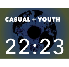 Scout Casual & Youth AW2223