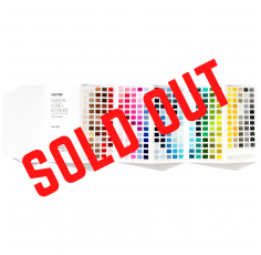 NEW! Pantone® Cotton Passport UPDATE 315 New Colors (SOLD OUT)