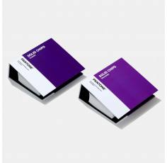Pantone® Solid Chips   Coated & Uncoated    Incl. 294 new colors