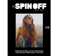 The SPIN OFF #01