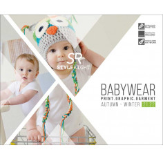Style Right Baby Trend Book - A/W 2021/2022