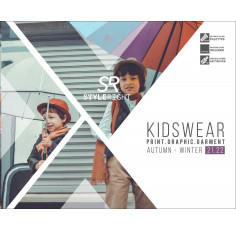 Style Right Kids Trend Book A/W 2021.2022