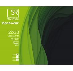 Style Right Men Trend Book - A/W 2022/2023