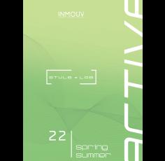Inmouv Style Lab Active CLASSIC - S/S 2022