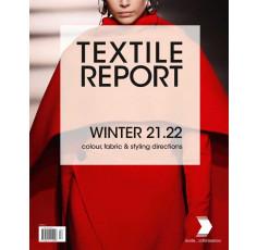 Textile Report # 4 / 2020 A/W 21/22
