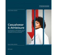 Trendhouse - Casualwear & Athleisure A/W 2022-2023
