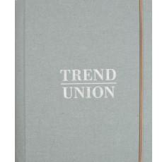 Trend Union Colours, trends & combo's- Lidewij Edelkoort -SS2021 - GREEN WAVE