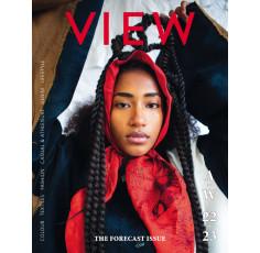 View Magazine #134