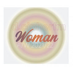 D.CipherFM Pure Women A/W 2021/2022
