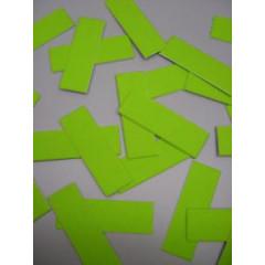 Pantone® TCX Swatch 24 chips cut & adhesive (4,5 x 1,5 cm)
