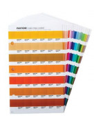 Pantone® Replacement Page PLUS solid chips COATED