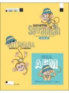 Junior Pop Graphics Vol. 1 + DVD