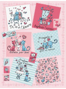 Kids Planet Motif Collection Boys & Girls Vol. 4 incl. DVD