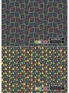 Pattern Workbook Vol 02 – Graphic Patterns  - NEW