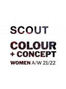Scout WOMEN Color & Concept A/W21.22